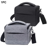 DSLR One Shoulder Waterproof Photography Fashion Photo Carrying Case