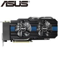 ASUS Graphics Card Original GTX 970 4GB 256Bit GDDR5 Video Cards for