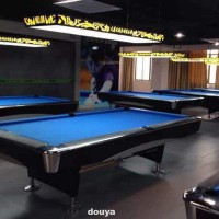 Playing Game Sports Eight Ball Snooker Accessories Pool Table