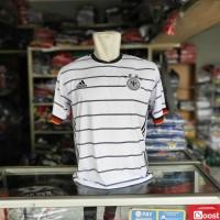 Jersey Baju Bola Piala Eropa Jerman Germany Grade Lokal adidas