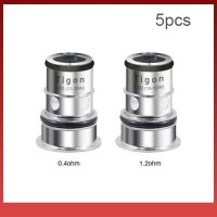 Ngp 5pcs Original Aspire Tigon Replacement Coil OCC For Aspire