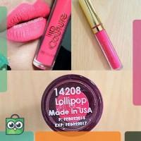 (Original) LA SPLASH liquid lipstick