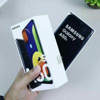 SAMSUNG GALAXY A50S RAM 6/128GB GARANSI SEIN - SAMSUNG A50 S 128GB