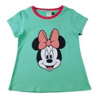 KIDS ICON - Kaos Anak Perempuan Minnie Mouse DISNEY Minie MG1K1900190