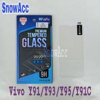 Hikaru Anti Gores Kaca Tempered Glass VIVO Y91 / Y93 / Y95 / Y91C