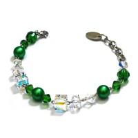 Perhiasan Gelang Swarovski - Patricius Eden Bracelet by AR Hestia