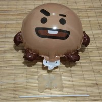 Balon BT21 Shooky
