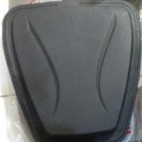 TUTUP BOX BAGASI SCOPY KARBU ORIGINAL
