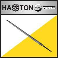 HASSTON PROHEX Kikir Slim Taper 6inc Blister (1630-245)