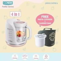 Oonew Baby Puree 4in1 Baby food Processor Petite Series