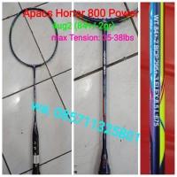 Raket Badminton Apacs Honor 800 Power ! 100% Original Apacs