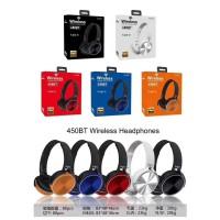 Headphone+MIC JBL XB 450 Extra Bass / Headset MDR XB450 - Putih