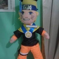 Best Seller Boneka Wisuda Naruto Harga Promo