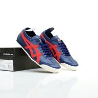 sepatu assic onisutka tiger mexciko terbaru / sneakers impor/ sneaker