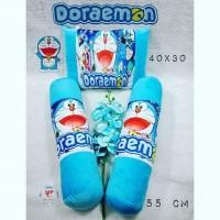 Kasur Bayi Matras Bayi Karakter Doraemon Keroppi Frozen Hamkahamz