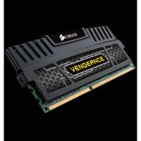 Corsair DDR3 Vengeance Black PC12800 8GB 1X8GB - CMZ8GX3M1A1600C9