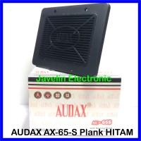 AUDAX AX-65-S / Tweeter Inap Burung Walet AX 65S / Speaker AX65S
