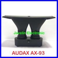 Tweeter AUDAX AX-93 / Tweeter Burung Walet AX 93 / AX93