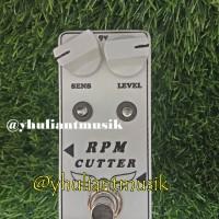 Efek Gitar RPM Noise Cutter ( Noise gate)