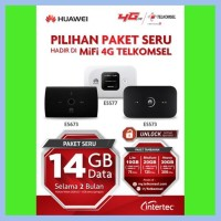 Terbaru Mifi Modem Wifi Router 4G Unlock Huawei 5573 Free Telkomsel