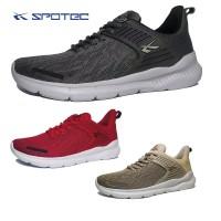Sepatu Running Spotec Cubix Original