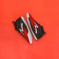 Sepatu Futsal Specs Barricada Magna In Red White Original