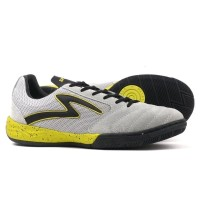 Sepatu Futsal Grey Specs Metasala Rival Original