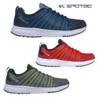 Sepatu Running Spotec Caribian Original