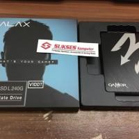 NEW Galax SSD Gamer L Series 240GB