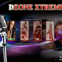 Dzone Extream 8 pro#Software Karaoke limited stok