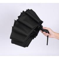 Payung Otomatis / Payung Terbalik / Payung lipat Kualitas Premium