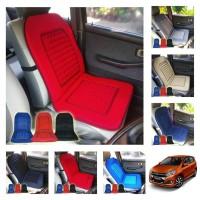 Sandaran Jok Mobil Daihatsu Ayla Merah