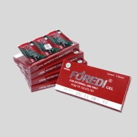 (ECERAN) Foredi Pack 1 Sachet - Gel Antiseptik dan Stamina Pria Dewasa