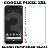 Google Pixel 3 XL 3XL Tempered Glass Anti Gores Screen Guard Protector