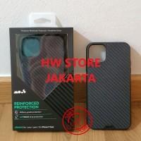 Case iPhone 11 Pro Max / 11 Pro / 11 Mous Aramax Aramid Carbon Fiber