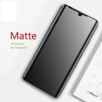 Hydrogel GLARE MATTE anti gores Xiaomi Mi Note 10 PRO screen guard