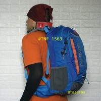 Tas Gunung Daypack Outdoor 40 L Liter The North Face TNF 1563 Camping
