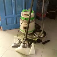 Vacuum Spray Extractor Made In Italy Merk Brenco Type Lava Potentio