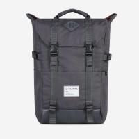 Backpack Zoom Monochromatic - Visval - Abu - Tas Ransel