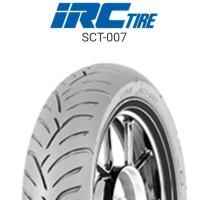 irc tubeless 120 70 14 sct007 (stdr ban belakang new pcx)