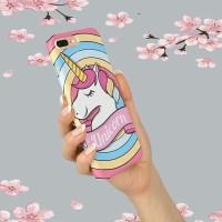 Hard Case & Soft Case Edisi Unicorn