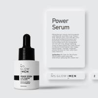 MS Glow For Men Power Serum