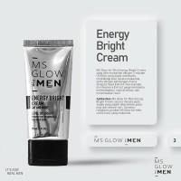 MS Glow For Men Energy Bright Cream