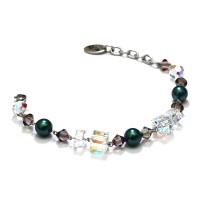 Perhiasan Gelang Swarovski - Patricius Tahitian Bracelet by AR Hestia