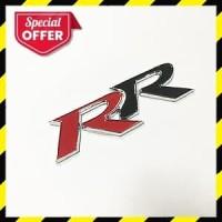 Emblem RR