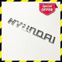 Emblem Hyundai