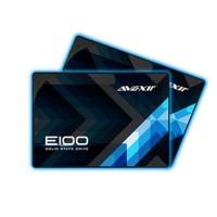 New Sale Avexir Ssd E100 Series 120Gb R550Mbs W370Mbs Original
