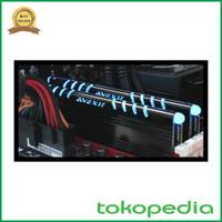 TERLARIS AVEXIR RAM DDR3 CORE BLUE-RED PC12800 4GB -1X4GB-
