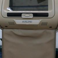 Headrest Dvd High Quality 7 Inch Avelino Dc-888