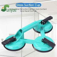 ♡IN STOCK/COD♡3 Claw Glass Tile Suction Cup Floor Auto Car Dent